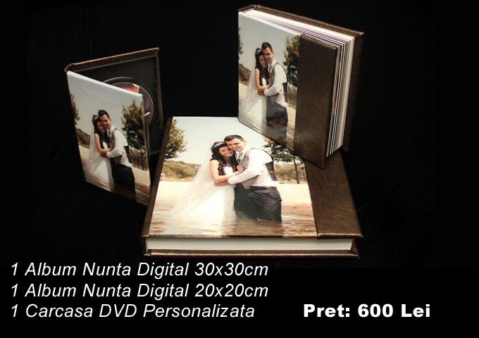 Oferte Albume Foto Nunta Sau Botez